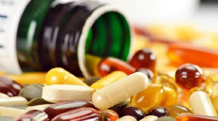 The Truth About Vitamin Supplements